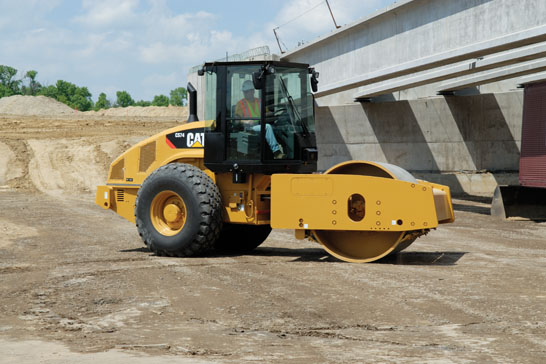 CATERPILLAR CX-76-XT